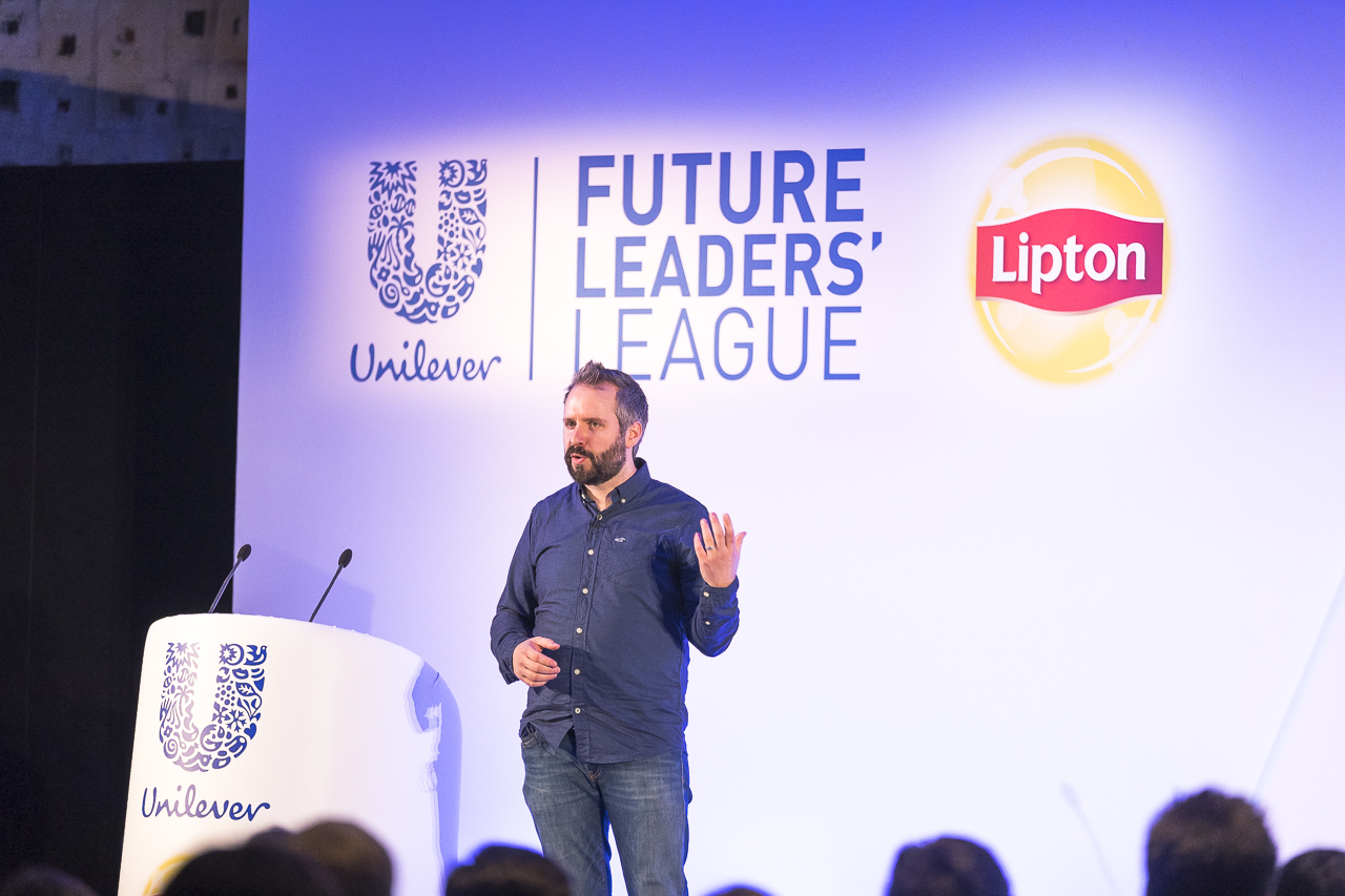 unilever-future-leaders-league