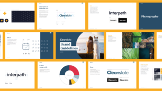 Interpath & Cleanslate Brand Guidelines